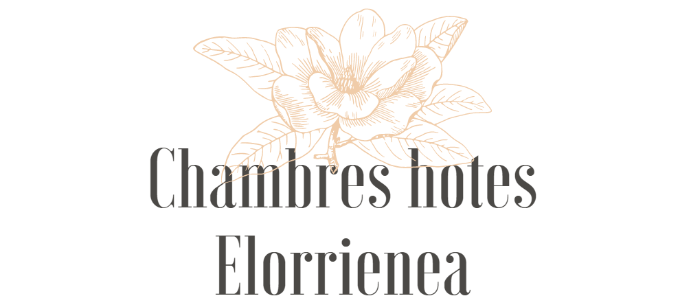 Chambres Hotes Elorriena