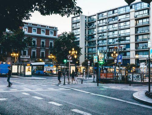 Voyager à Madrid